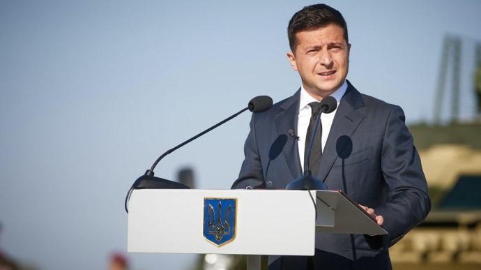 «Так должно быть!» Неожиданное заявления Зеленского, будет в будущем. Украинцы аплодируют — «это не аттракцион»