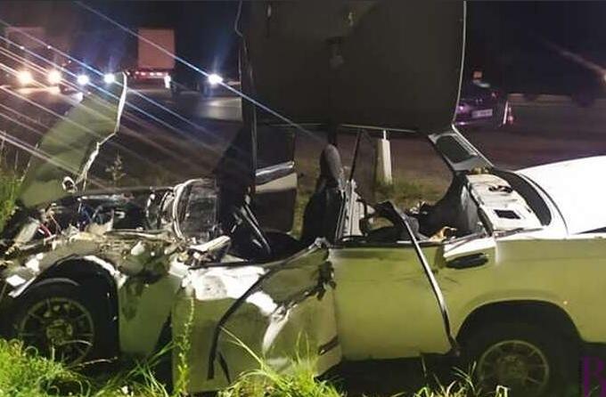 «20-летнего парня вырезали из авто»: Жуткая авария на Львовщине. Автобус столкнулся с двумя легковушками