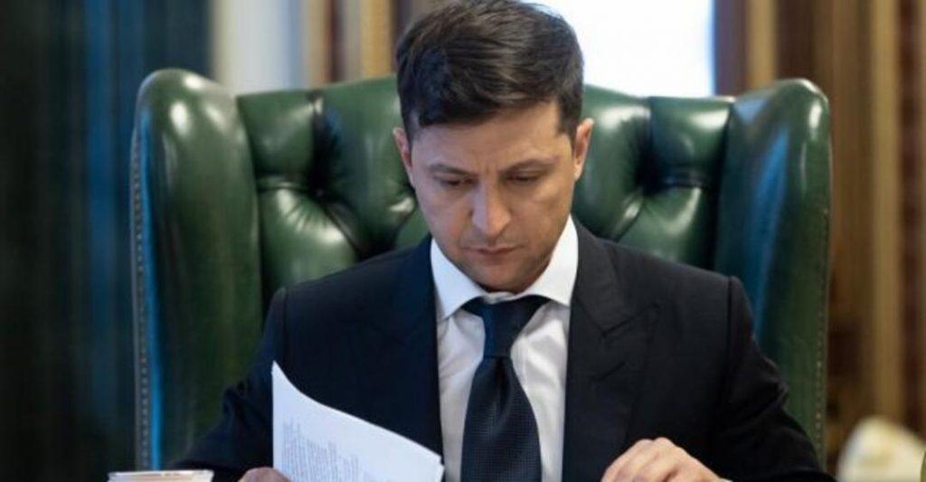 «Жена спонсора» Слуги народа «: Зеленский отметился скандальным назначением. Указ уже подписан!