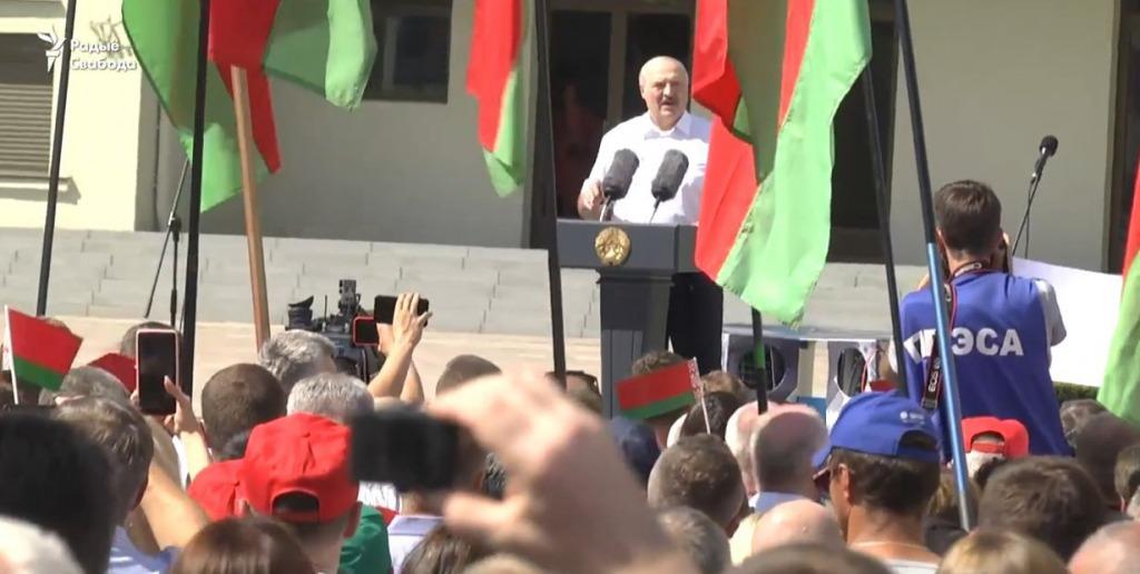 «Это будет началом конца»: Лукашенко сделал жесткое заявление. Мир шокирован его словами. «Бандиты и урки!»