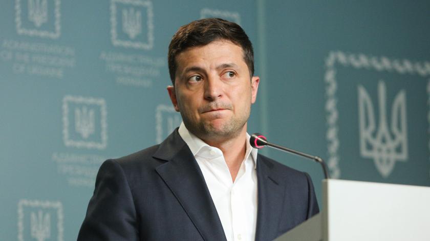 Зеленский отправил его в отставку! Лишил всего — в ОП такого не ожидали. Замена уже назначена