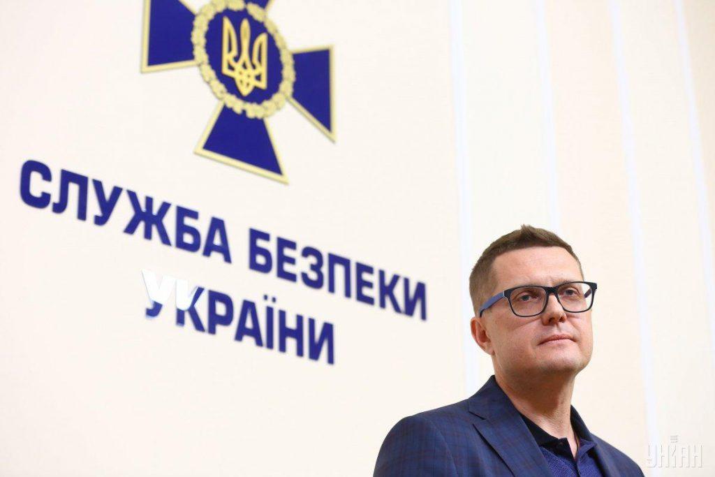Срочно! «Запретить участие в выборах». Председатель СБУ взорвался заявлением