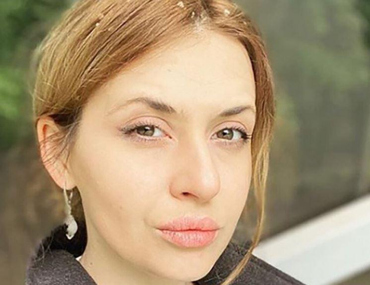 «У меня один вопрос: за что?»: Журналистка показала лицо после нападения в поезде. «Сплошные гематомы»