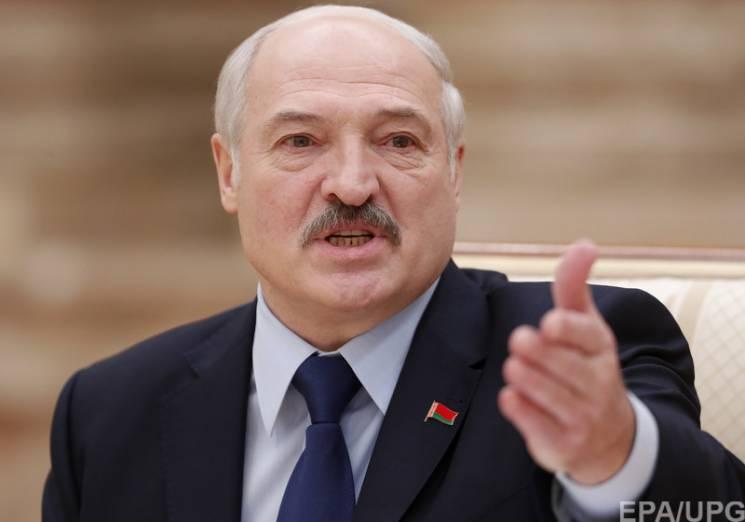 Зеленский в шоке! У Лукашенко отличились новым громким заявлением, нашли виновных. «Не допустим»