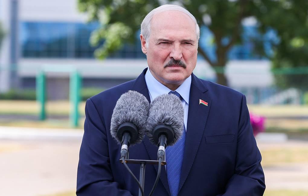 Лукашенко шокирован. В протестующих есть план Б. Скоро все начнётся: ровно в восемь