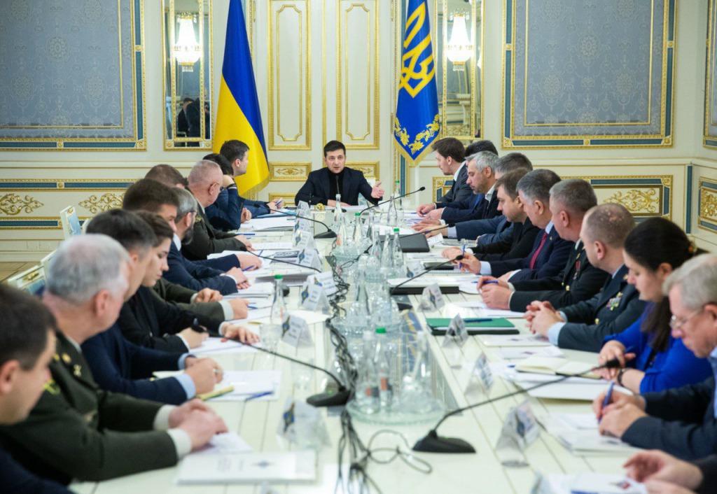 Мощная атака на Украину! Россияне уже готовятся: СНБО планирует ответ, привлекли специалистов