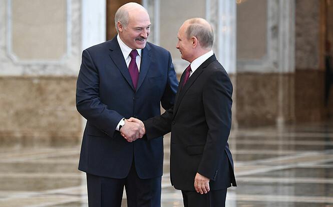«Сделал выбор». У Зеленского отреагировали на скандальный поступок Лукашенко. «Не исключали возможности»