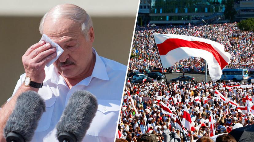Отключили! Лукашенко пошел на крайности, сразу после разгромного визита: уходи