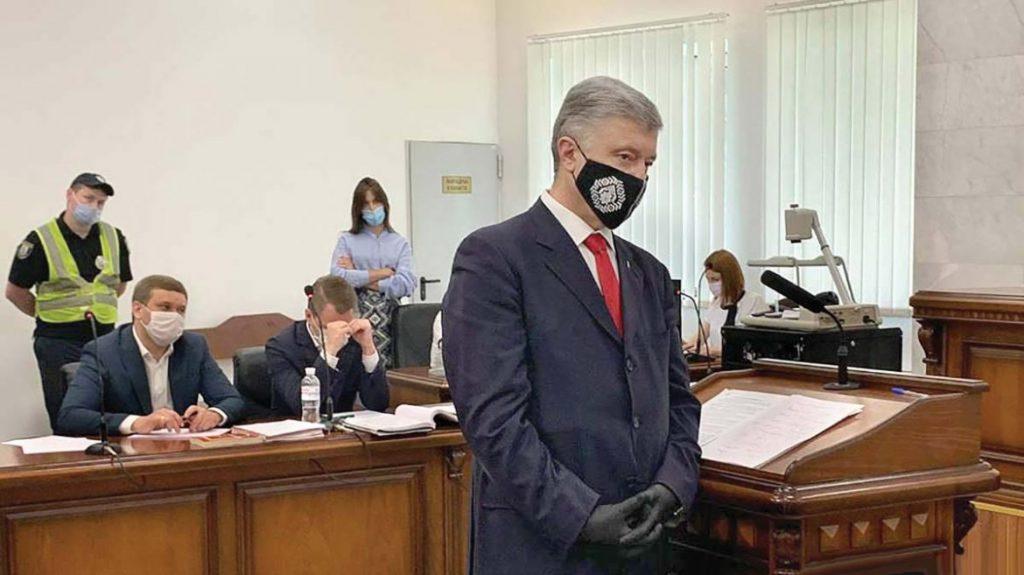«Гений лжи и словоблудия!»: На Порошенко подали в суд. Позволил себе немыслимое! «Ждет суд и наказание!»