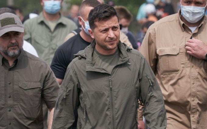 «Наша цель» У Зеленского поразили планами Донбасса, готовы работать. «Новая амбициозная стратегия»