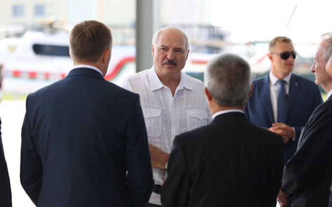«Будут за это отвечать!» Лукашенко шокировал требованиями к Зеленскому и другим лидерам. «Должны знать»