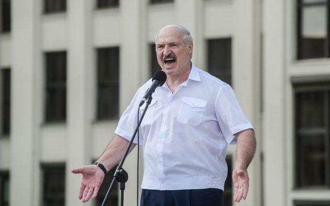 Только что! Лукашенко в ярости, мир шокирован новыми угрозами — будет ответ. «Поставим их на место»