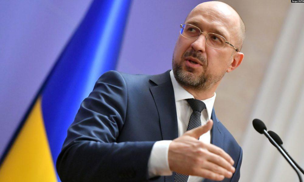 Шмыгаль все! Прилетела шокирующее заявление, правительство временщиков: украинцы в шоке