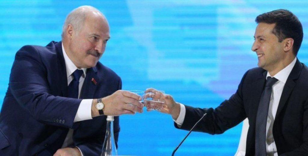 Крым просто «сдали»! Неожиданный удар по Порошенко и Ко: Лукашенко жёстко разнес всех