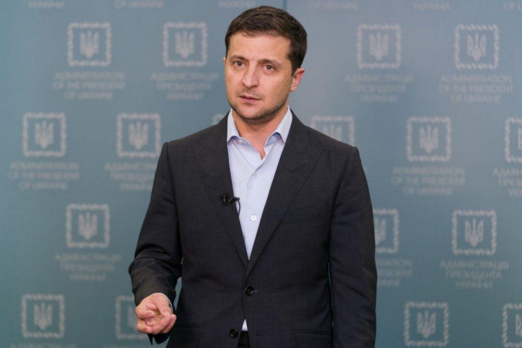 «Днем и ночью защищать!»: Зеленский с самого утра обратился к украинцам. «Каждому взглянуть на небо»