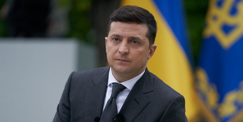 Только что! Зеленского поставили на место: в Украине гибридная война, Россия не пойдет. «Он не понимает»