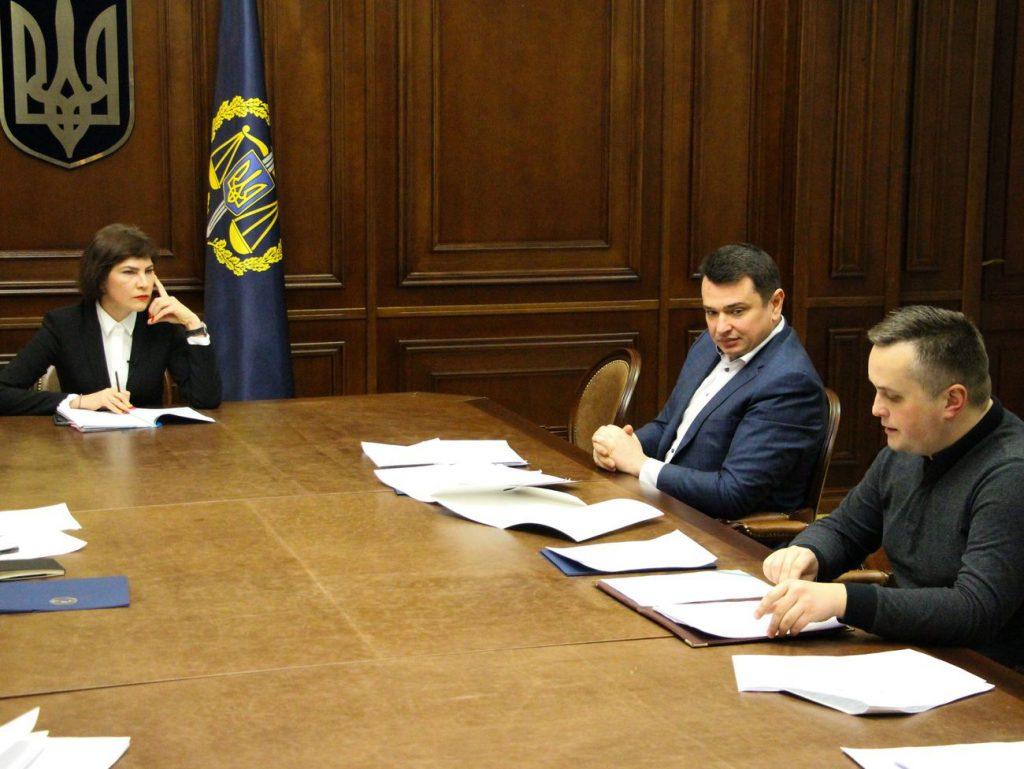 «После скандала с Венедиктовой!»: Ушел в отставку — замену уже назначили. Претендует на должность в ОП Зеленского
