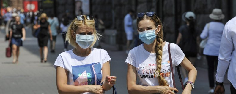 Теперь по-другому. Украинцев предупредили о важных изменениях в карантине: что нужно знать