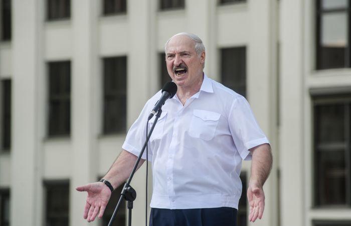 Он готов! Белорусы в шоке — это услышали все. Тотальная сдача — Лукашенко пошел на это