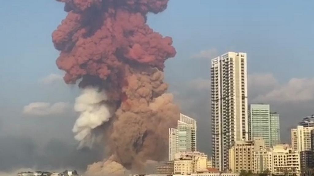 Только что! Два мощных взрыва в столице: сотни раненых, в течении 15 минут