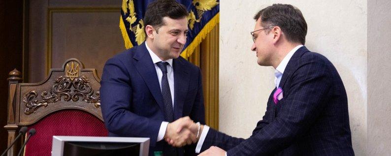 Озвучил планы деоккупации. Глава МИД сделал резонансное заявление о Крыме и Донбассе: нужно объединять