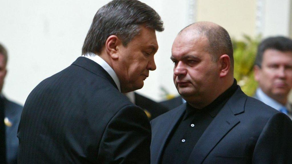 Чиновника Януковича объявили в розыск. Взятки не спасли. Ему не удастся исчезнуть
