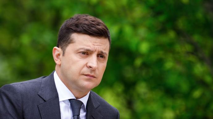 «Гарантировать не можем». Зеленский сделал резонансное заявление, хотим удержать. «Принципиальный режим»