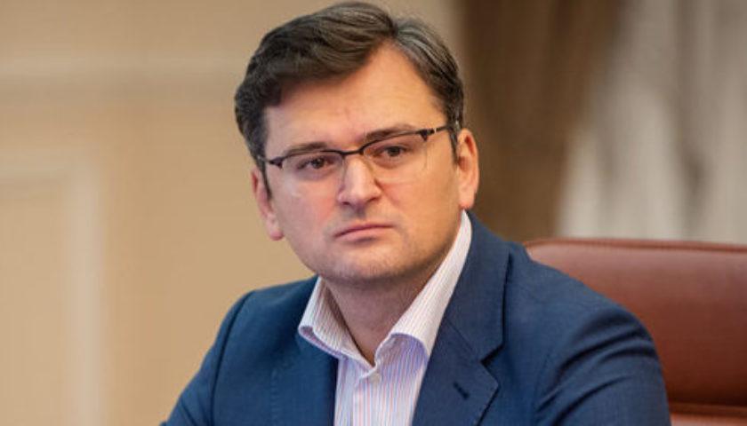 «Это была бы ошибка». Кулеба поразил украинцев заявлением, все сбалансировано. «Необходимо присутствие»