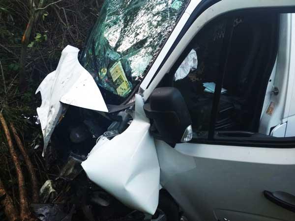 Трагедия на дороге: на Львовщине смертельное ДТП. «Не справился с управлением и …»