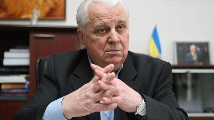 Отказался комментировать победу Лукашенко. Кравчук шокировал словами: в прямом эфире. Верит в нормализацию