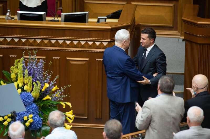 Это произойдет 18 августа! Зеленский сделал заявление. Кравчук там будет. «Процесс не остановится»