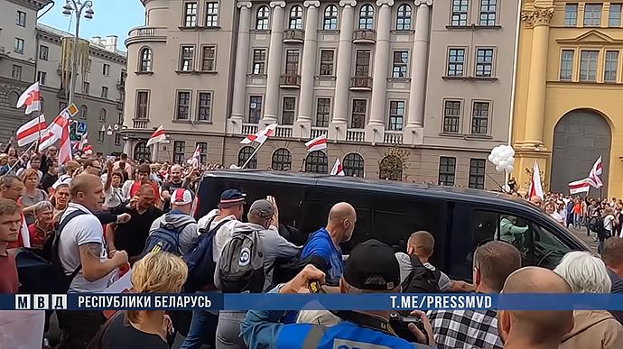 Только что! В правительстве Беларуси поразили заявлением, им угрожают. Открыто дело: «кровавые сюжеты расправы»