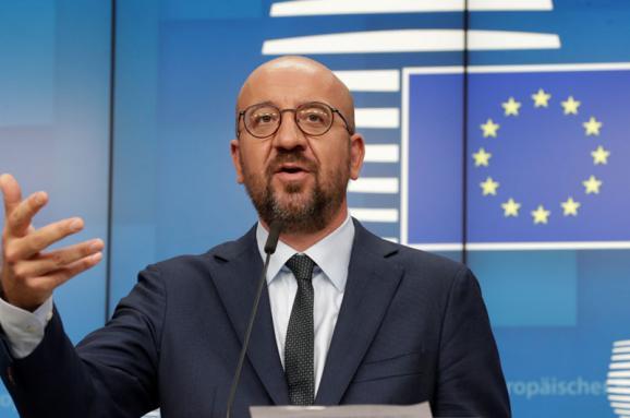 Только стало известно! ЕС нанес окончательный удар по Лукашенко, уже десять дней. «Мы осуждаем»