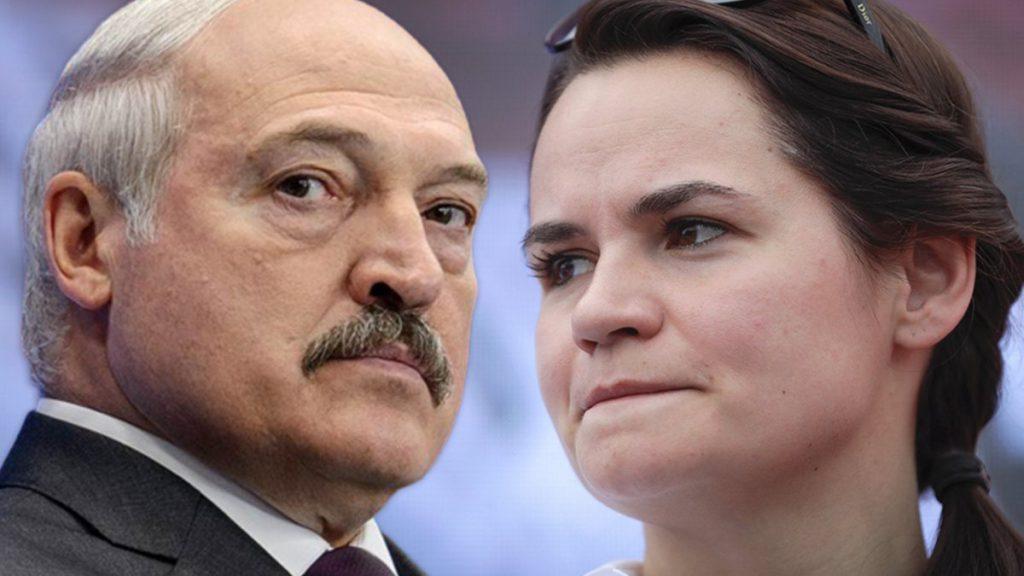 Штаб Тихановськой шокировал заявлением. Хотят решить всё мирно. Остановить Лукашенко