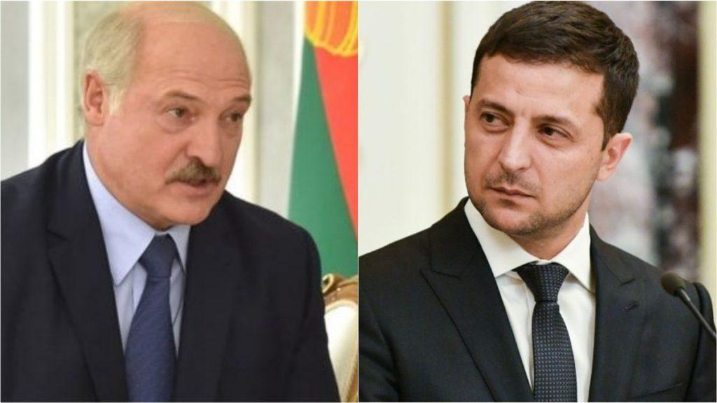 «Ни в коем случае!». Зеленский взорвался заявлением о Лукашенко. Дубинки в сторону: батька в шоке