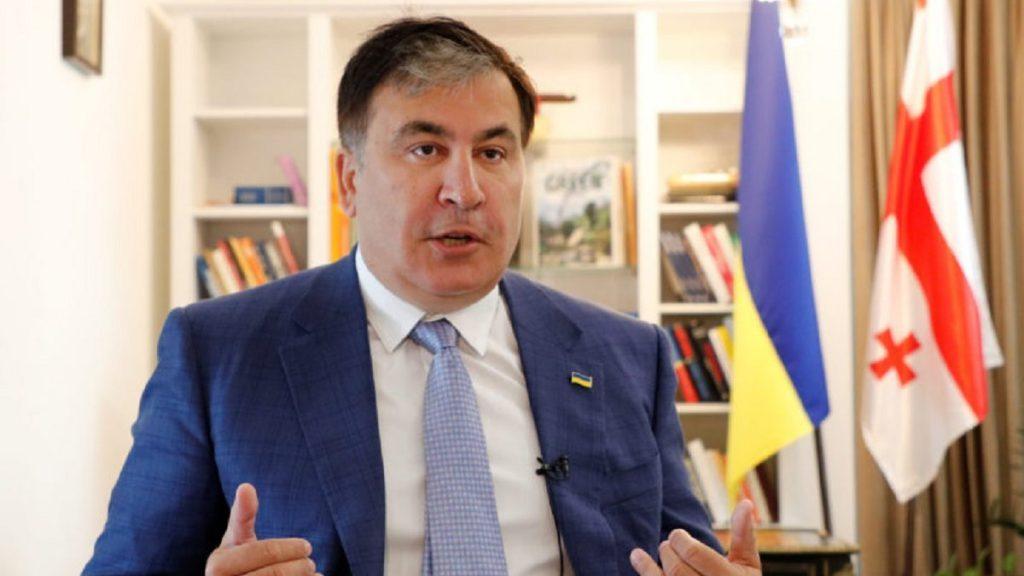 Он должен быть премьером! У Саакашвили взорвались заявлением: подтверждение уже есть. Никто не ожидал