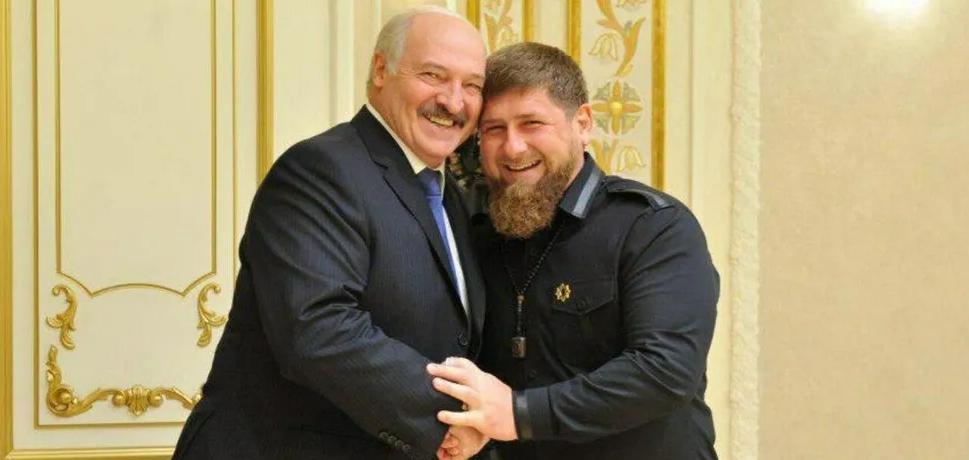 Только что! Кадыров решился на шокирующий выпад, стал на сторону Лукашенко. Белорусы в шоке — «прекрасные результаты»