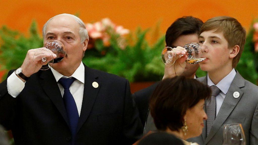 «Батька» скрывал! Шокирующая тайна сына Лукашенко встревожила всех: за что ему все это. Так нельзя