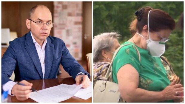 Правила карантина в Украине внезапно изменили, срочное решение Минздрава: «В течение 14 дней…»