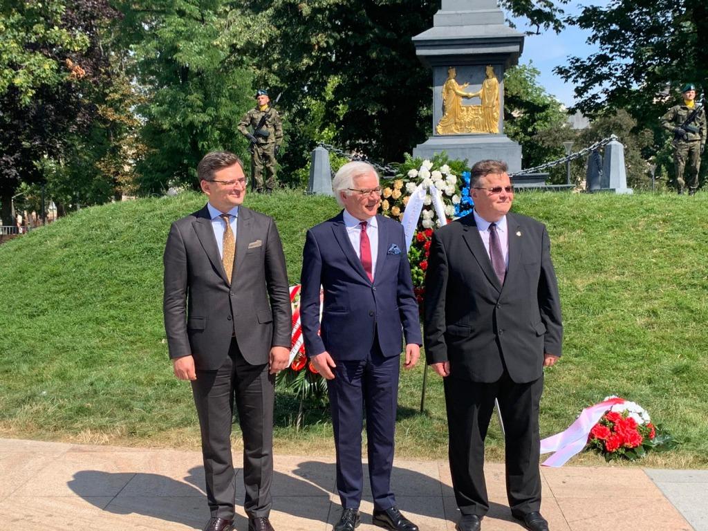 Немедленно прекратить эскалацию! Украина, Польша и Литва взорвались заявлением: освободить всех сейчас