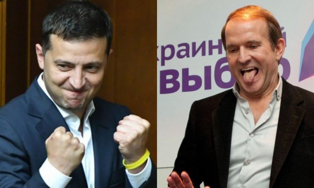Срочно! Шокирующий реванш Медведчука, страну ошарашил жуткий прогноз: будет крах