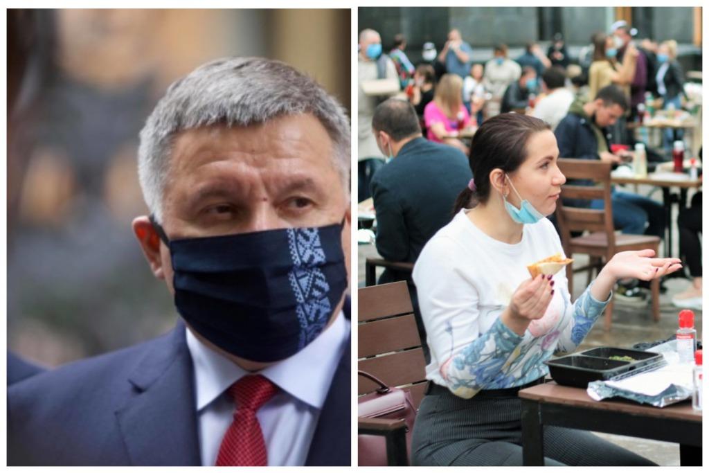 «Занимаются популизмом!»: У Авакова пригрозили местной власти. «Будут отвечать за каждого погибшего»