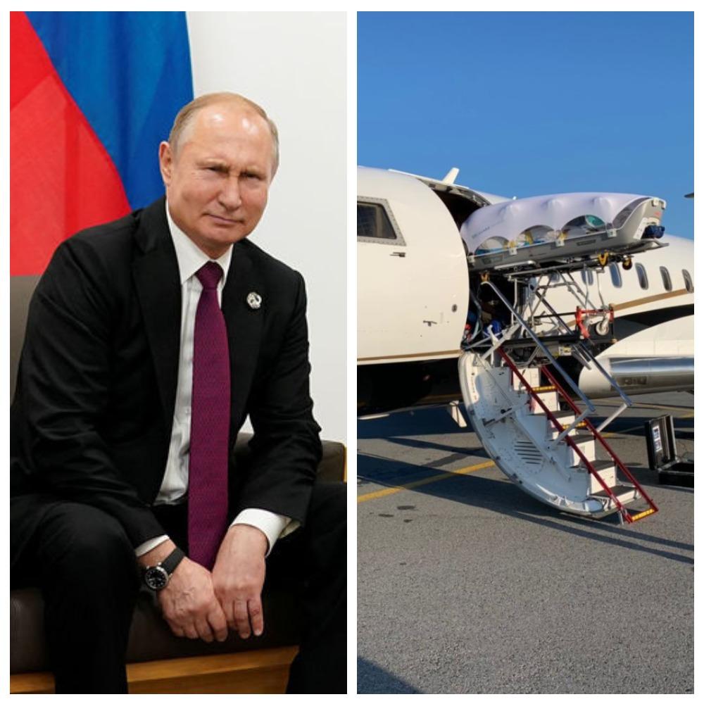 Путин сдался! Российского оппозиционера удалось вывезти из России, борьба продолжается