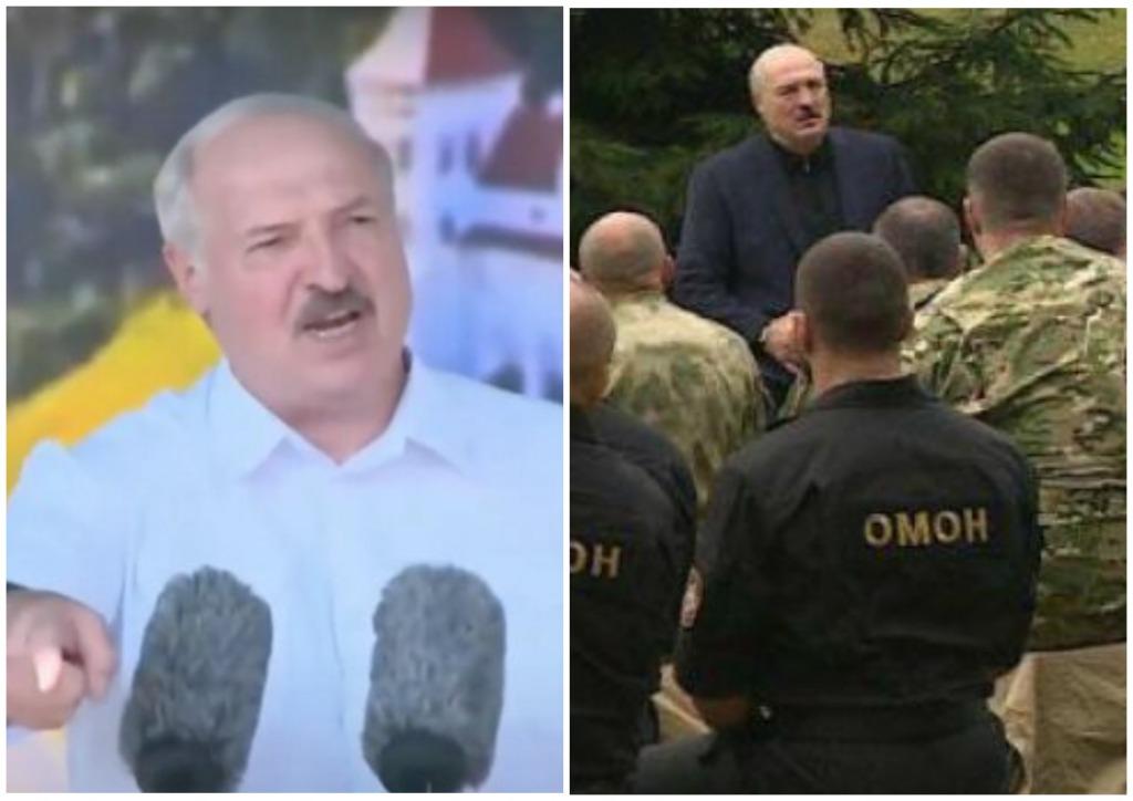 «Реагировать без предупреждения!»: Лукашенко решился на отчаянный шаг — лично дал задание. Будет действовать радикально!