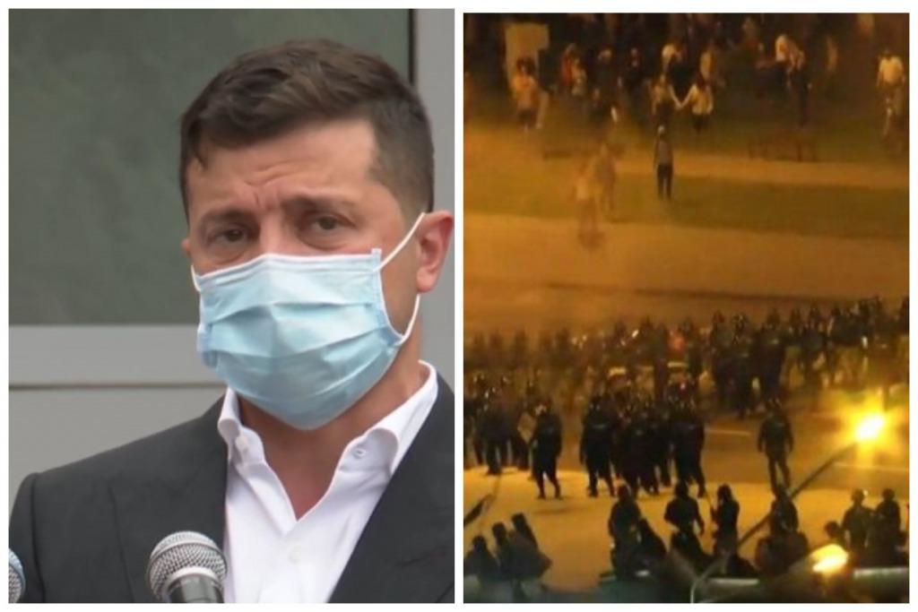 «Нестабильная и серьезная ситуация!»: Зеленский обратился к украинцам. «Отказаться от поездок». Ведутся переговоры