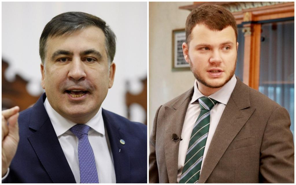 Саакашвили дожал! Поставят своего — скандал в Укрзализныце. Никто не ожидал