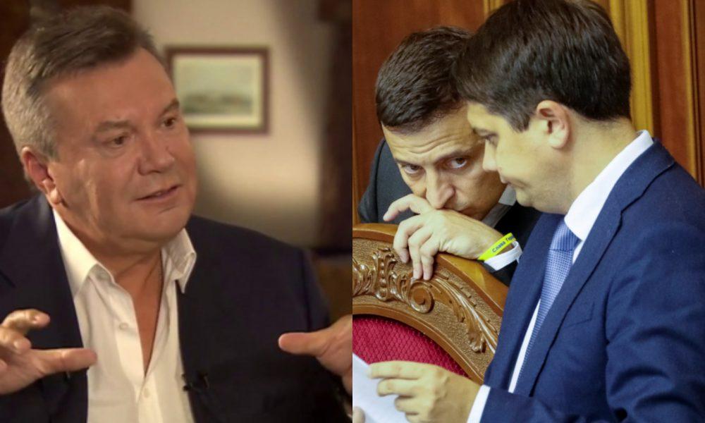 Только что! Янукович в шоке — произошло немыслимое. Украинцы возмущены — кабинет трясет. Снести его