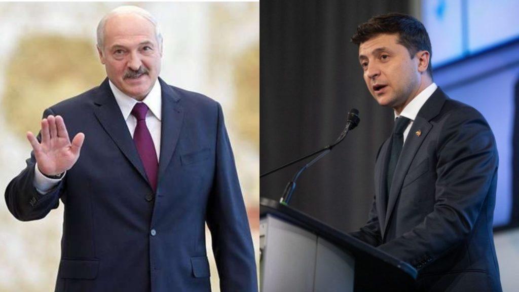 На стороне белорусов! Зеленский кардинально ударил в ответ. Путин и Лукашенко в панике: мы не отступим