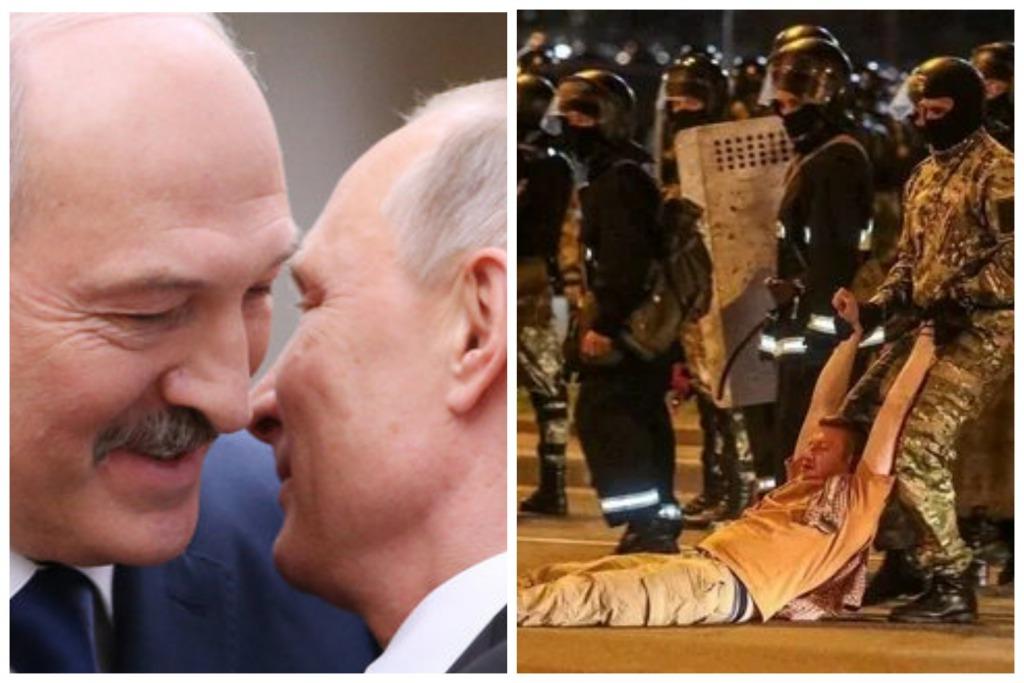 Сегодня решающий день! Лукашенко такое и не снилось — будут «убегать». Народ не простит. Время пришло!