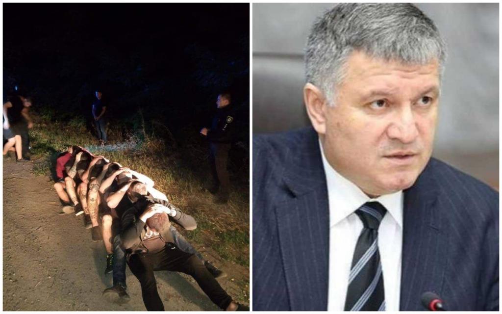 Их уже задержали! Детали обстрела микроавтобуса в Харьковской области: Аваков выступил